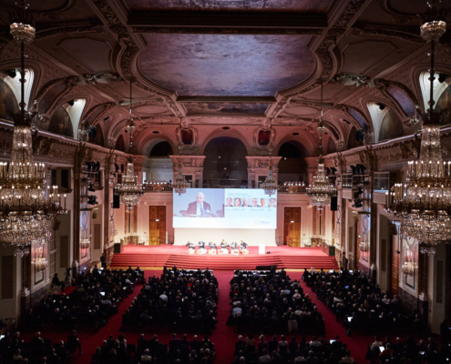 Special: Global Peter Drucker Forum 2018 – Day 2