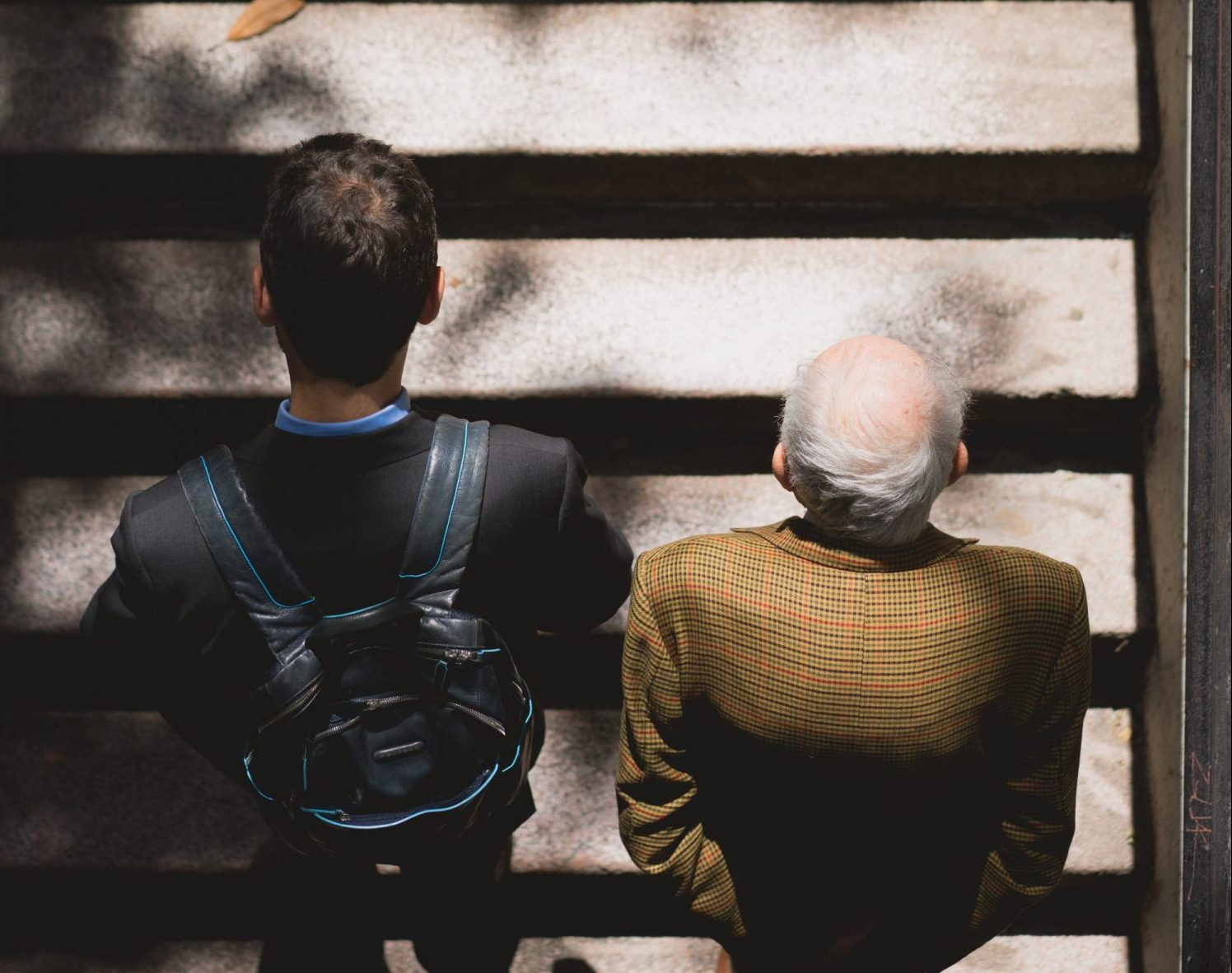 Part 2: How to lead across generations?